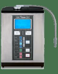 alkaline water ionizer, Aqua-IonizerDeluxe